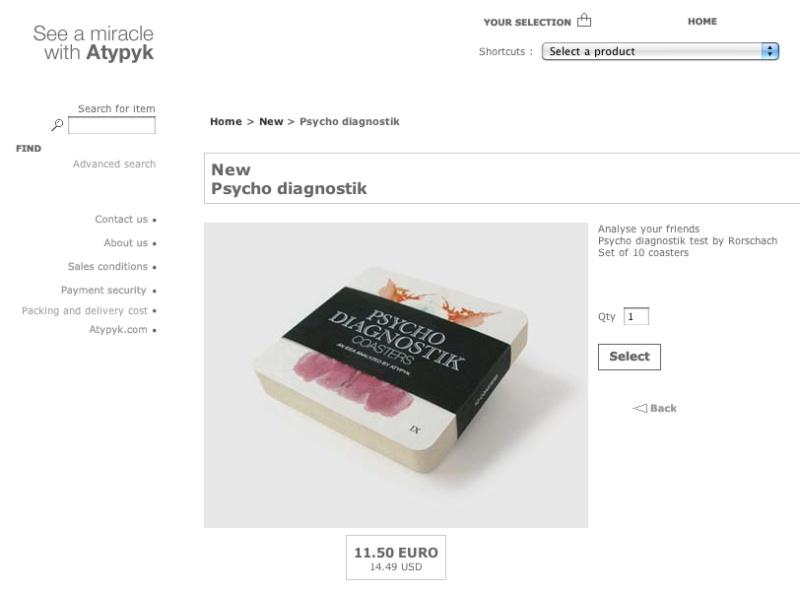 Psycho Diagnostik